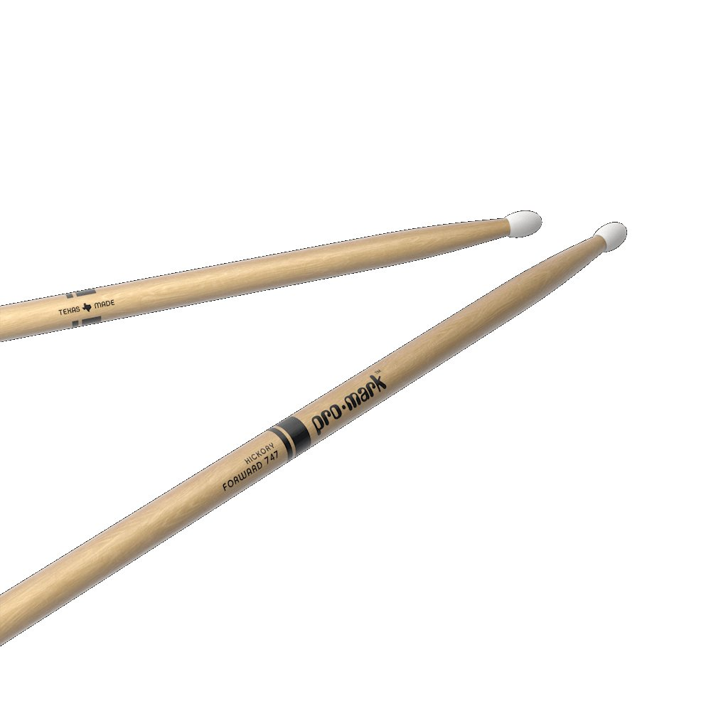 Promark TX747N Forward 747 Lacquered Hickory