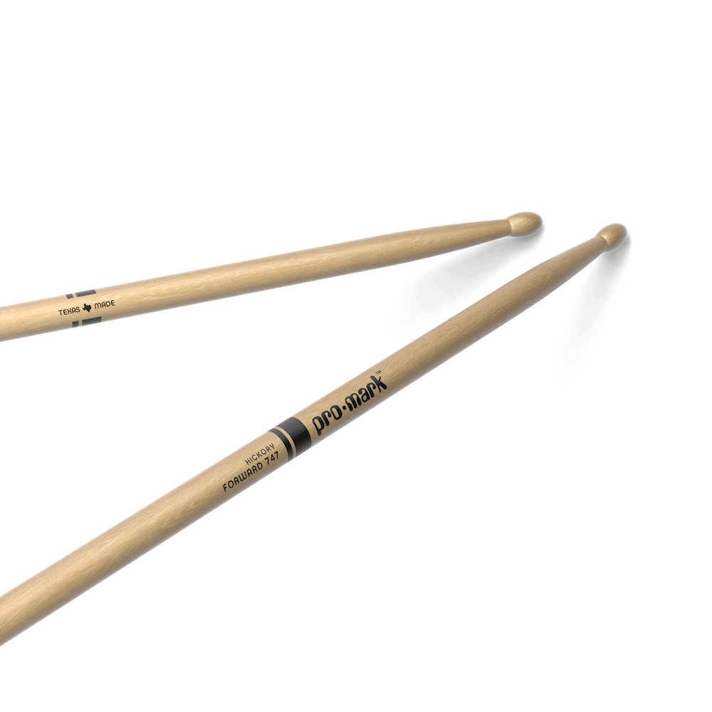 Promark TW747W Forward 747 Lacquered Hickory