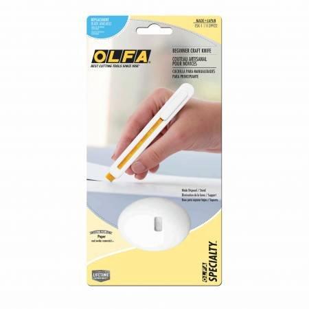 Olfa Beginner Craft Knife