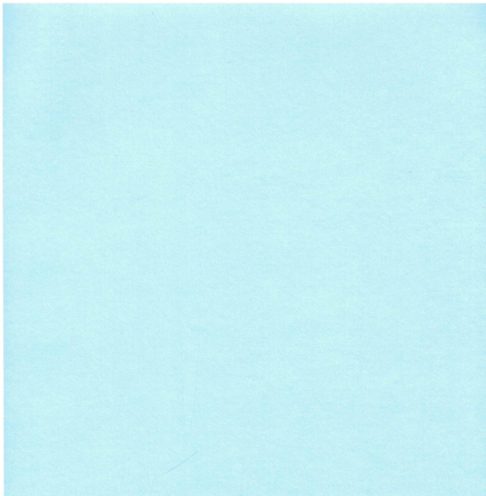 AC Cardstock 12X12 doux/lisse Bleu Lagon 80lbs - Smooth Cardstock, Blue lagoon Item # 71780