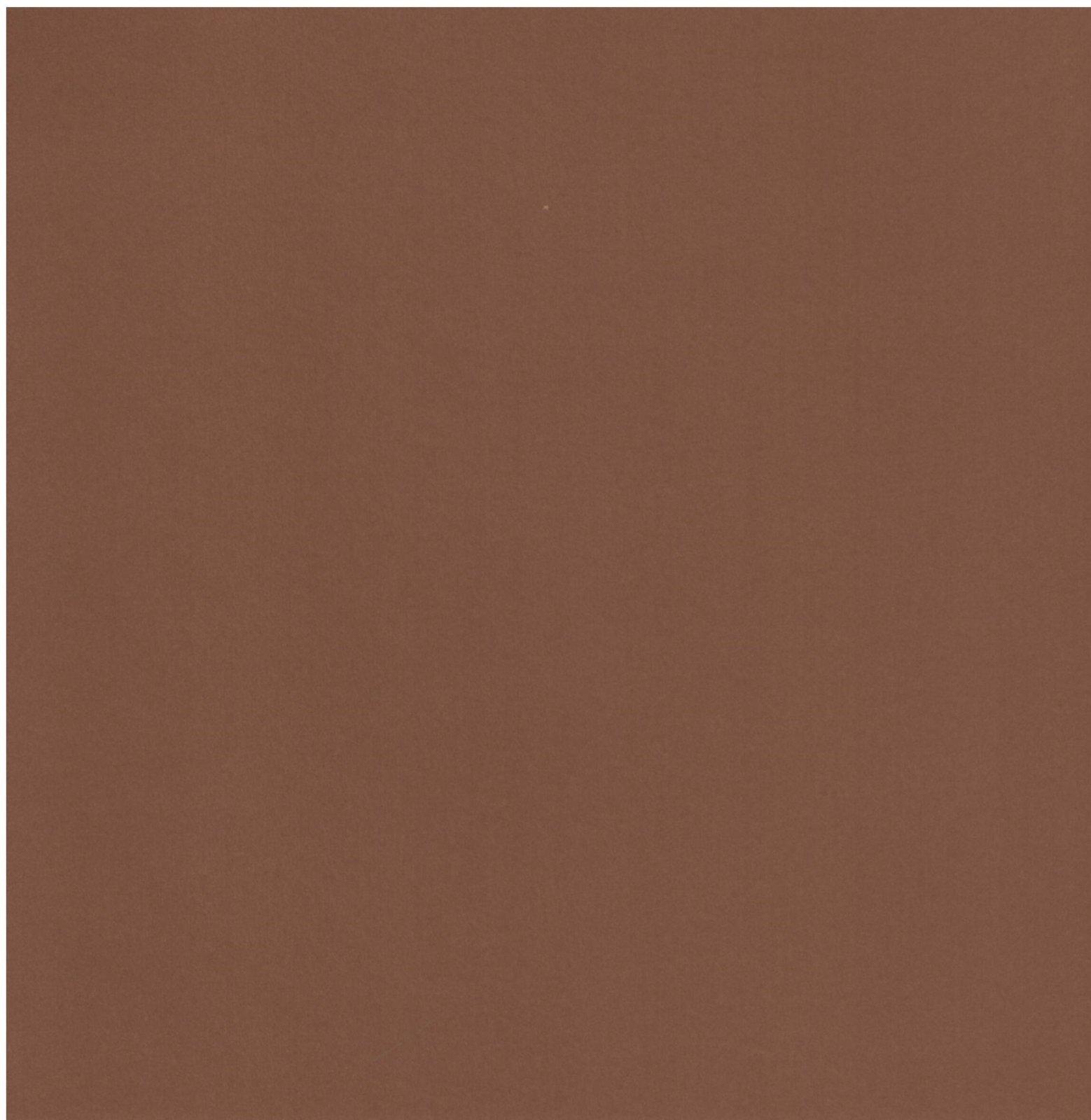 AC Cardstock 12X12 doux/lisse Chocolat 80lbs - Smooth Cardstock Chocolate,Item # 71773