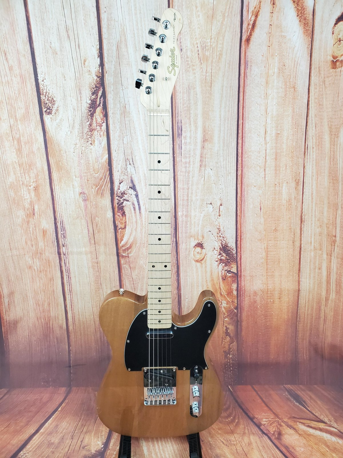 Used-Squier Affinity Series Telecaster