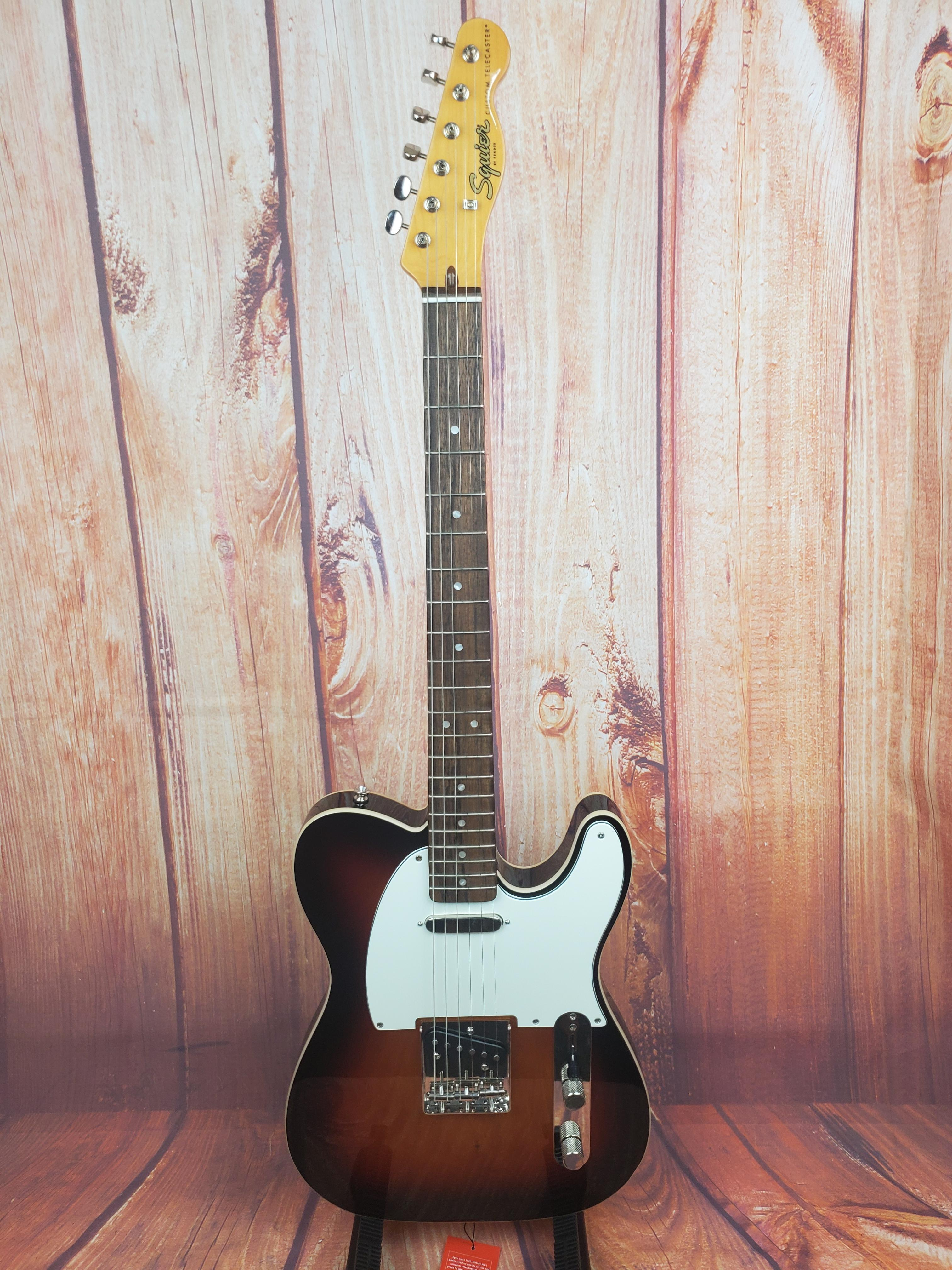 Used-Squier Classic Vibe 60s Customer Telecaster