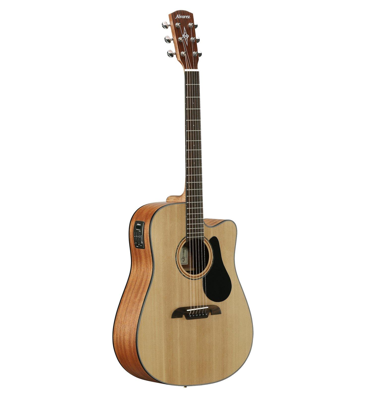 Alvarez AD30CE Acoustic/Electric Guitar