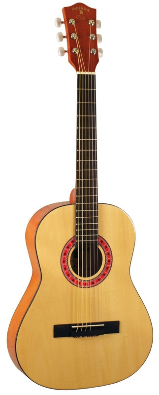 Indiana Colt Travel Series 36 Acoustic