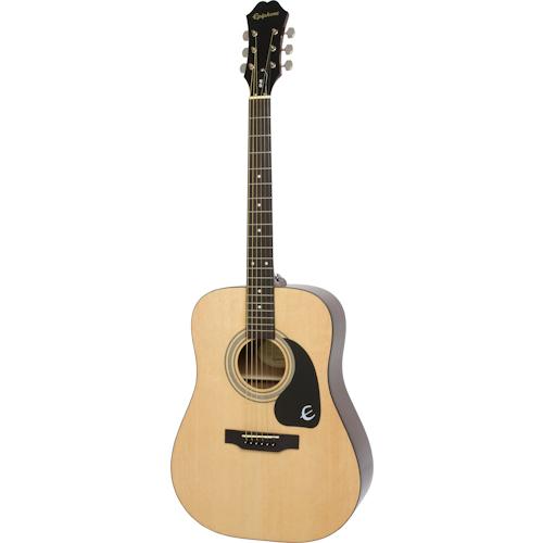 Epiphone Songmaker DR-100LH Left-Handed Acoustic Guitar