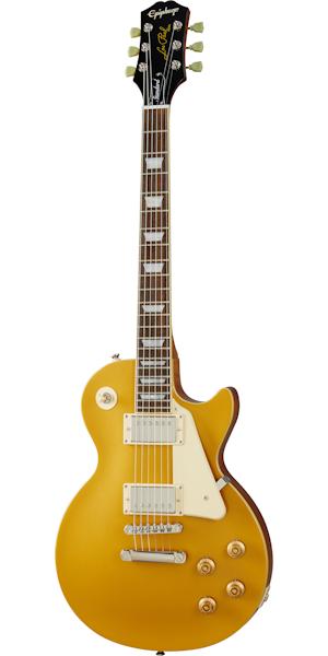 Epiphone Les Paul Standard '50s-Goldtop