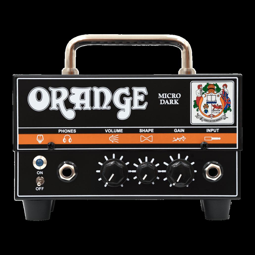 Orange Micro Dark Guitar Amplifier