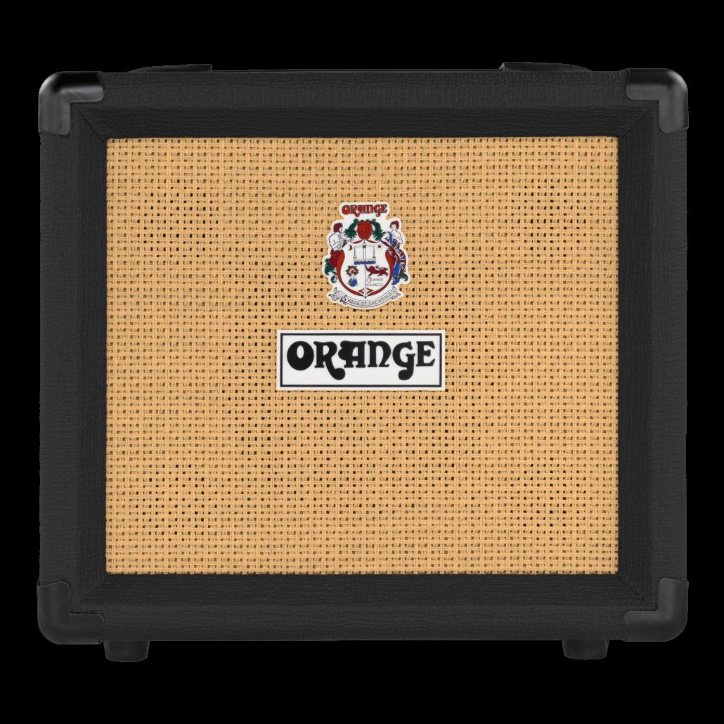 Orange Crush12 BLK Guitar Amp
