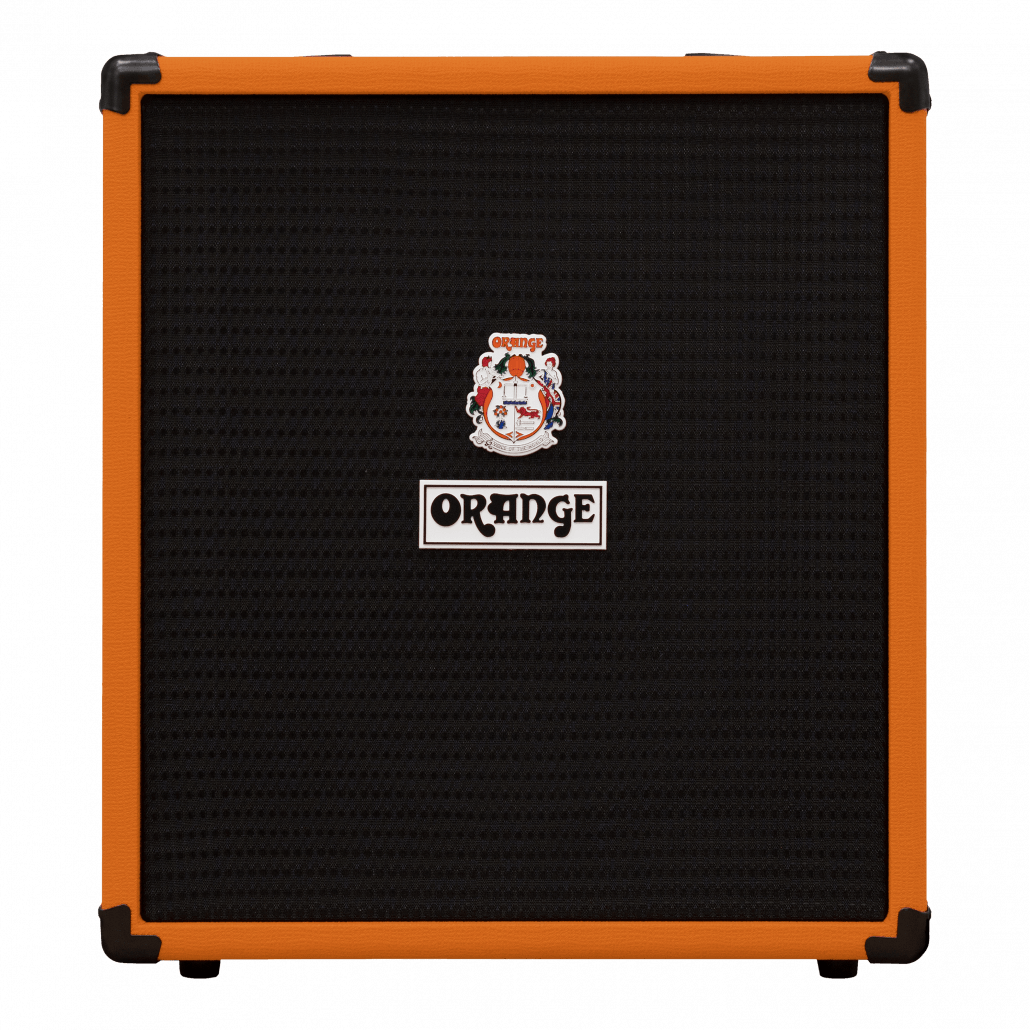 Orange Crush Bass 50 Bass Amp