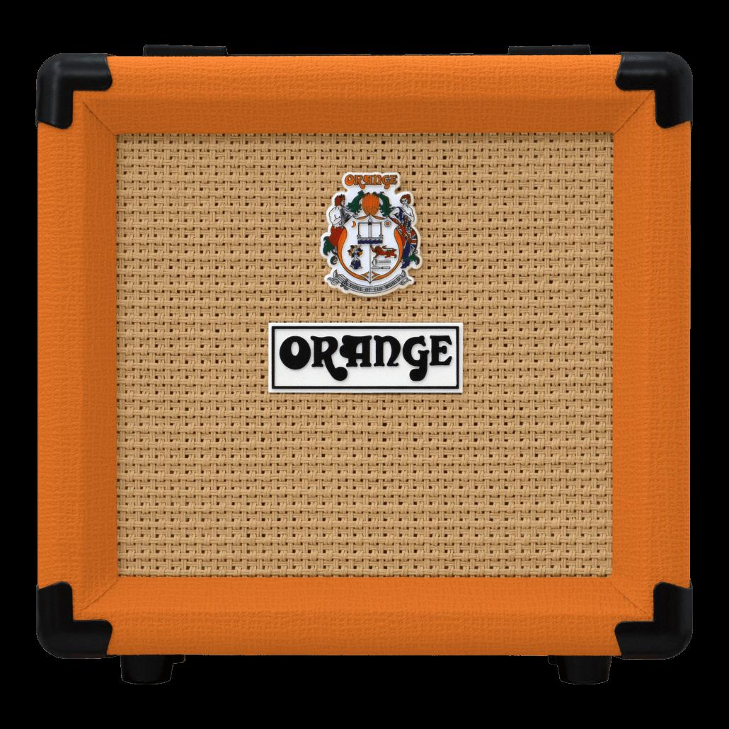 Orange PPC108 1x8 Guitar Cabinet