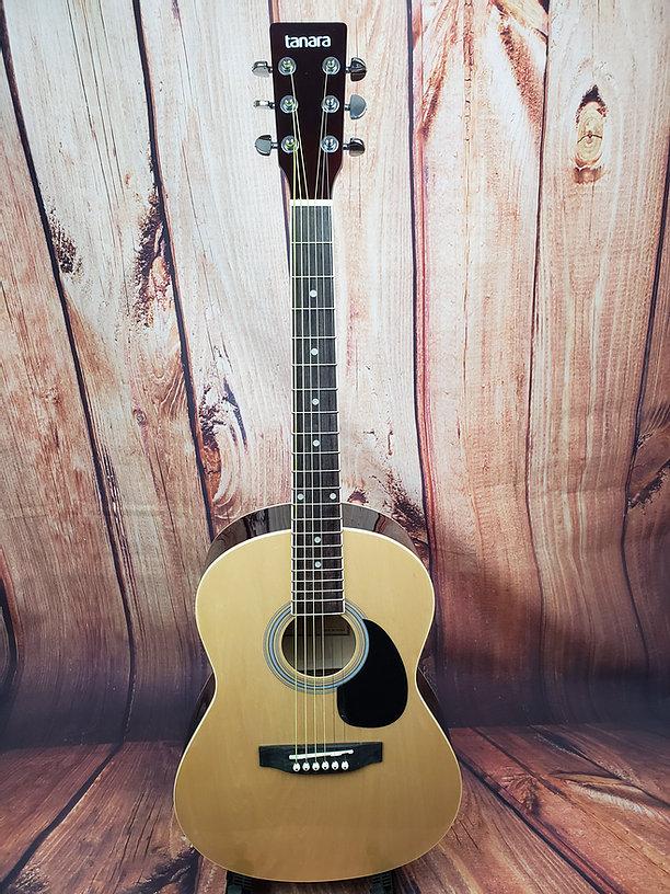 Tanara TD34NT 3/4 Acoustic Guitar