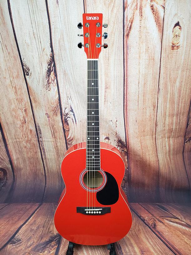 Tanara TD34R 3/4 Acoustic Guitar