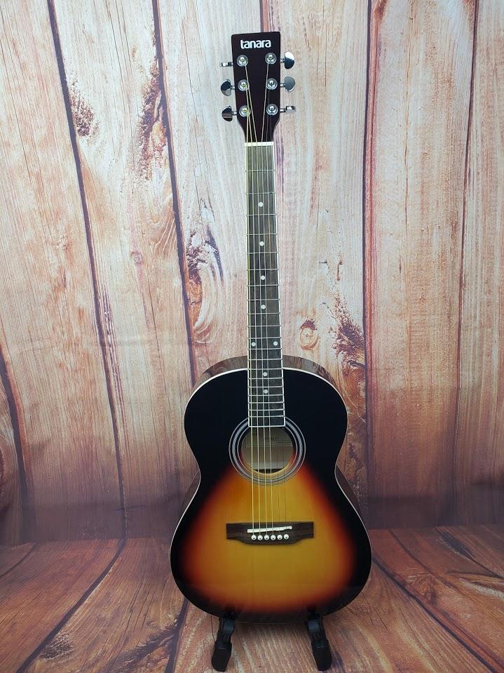 Tanara TD34VS 3/4 Acoustic Guitar