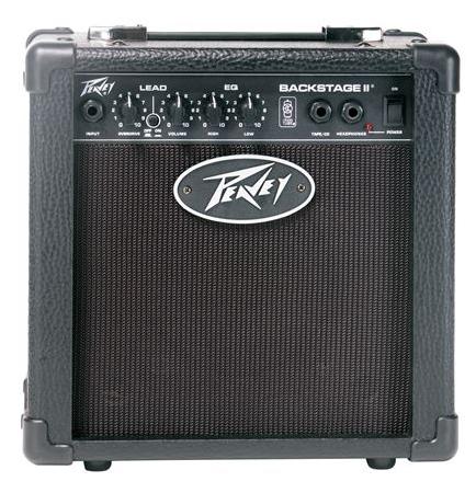 Peavey  Backstage® Guitar Combo Amp