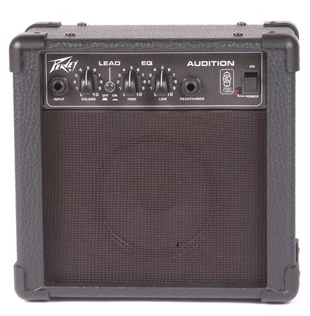 Peavey Audition® Guitar Combo Amp
