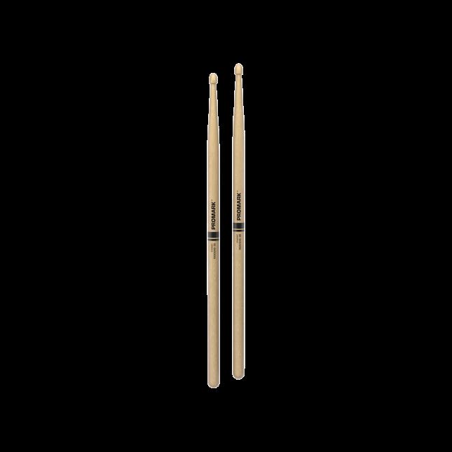 ProMark Rebound 5B Hickory Drumstick, Acorn Wood Tip
