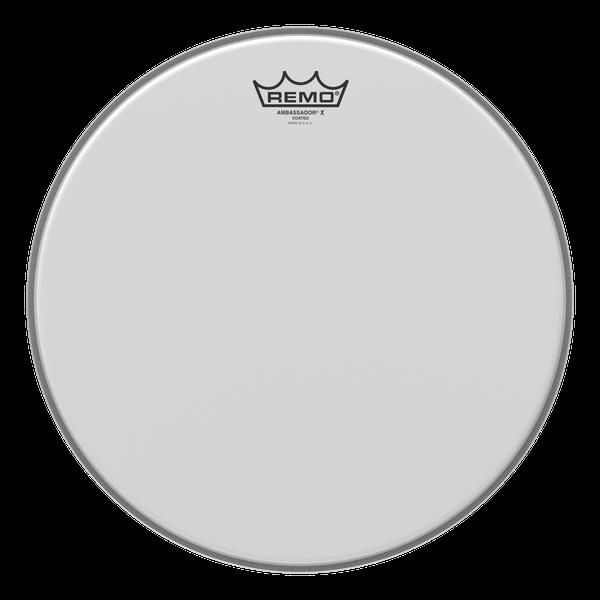 Remo Coated Ambassador X Drumhead, 14