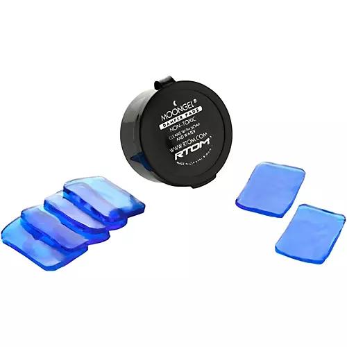 RTOM Moongel Percussion Dampening Gels 6-Pack