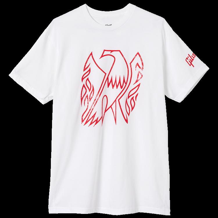 Gibson Firebird T-Shirt (White)
