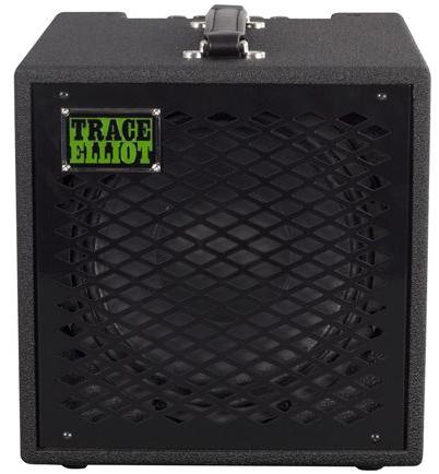 Trace Elliot® ELF 1x10 Combo Bass Amplifier