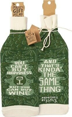 Buy Happiness Bottle Cover