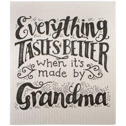 Swedish Cloth Grandma
