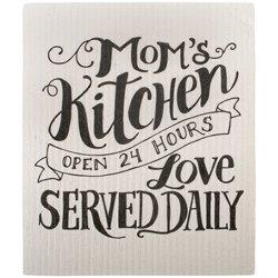 Swedish Cloth Moms Kitchen