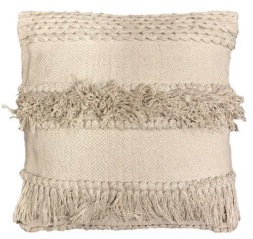 Cotton Woven Pilllow