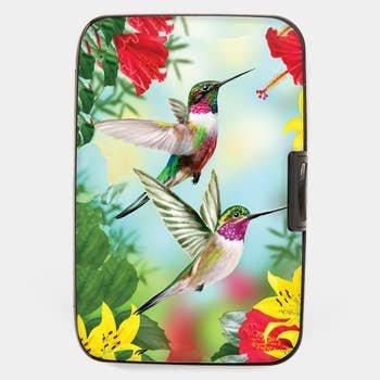 Hummingbird CC RFID Armored Case
