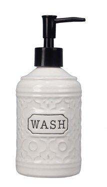 Wash Soap Dispenser