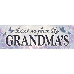 Message Bar No Place Grandma