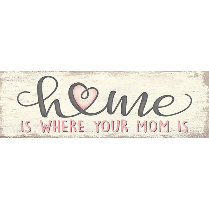 Message Bar Home Mom