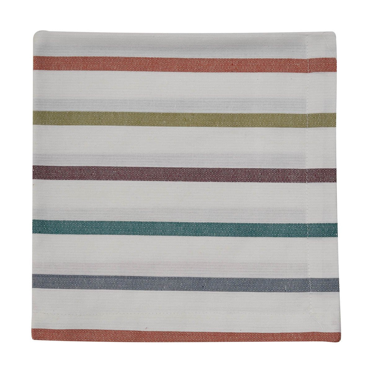 AMBER STRIPE WOVEN PLACEMAT