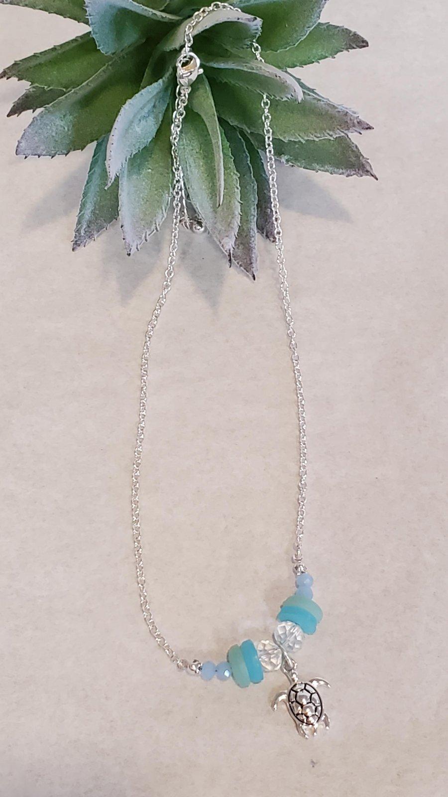Under the Sea Necklaces 14.98 Each