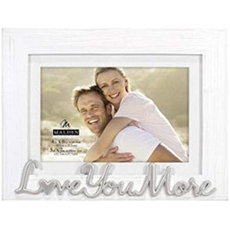 Love You More 4x6/5x7