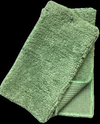 Shaggies Basil Kitchen Dish Towel