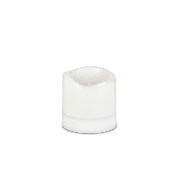 4H Solar Plastic Candle