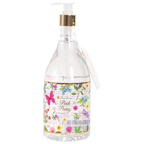 Full Bloom Butterfly Hand Soap