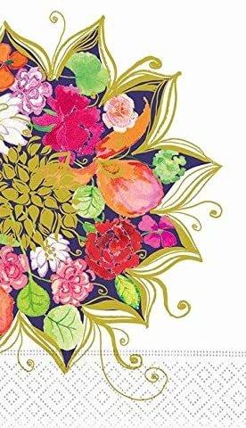 Flourish Guest Napkin