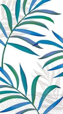 Palm Oasis Guest Napkin