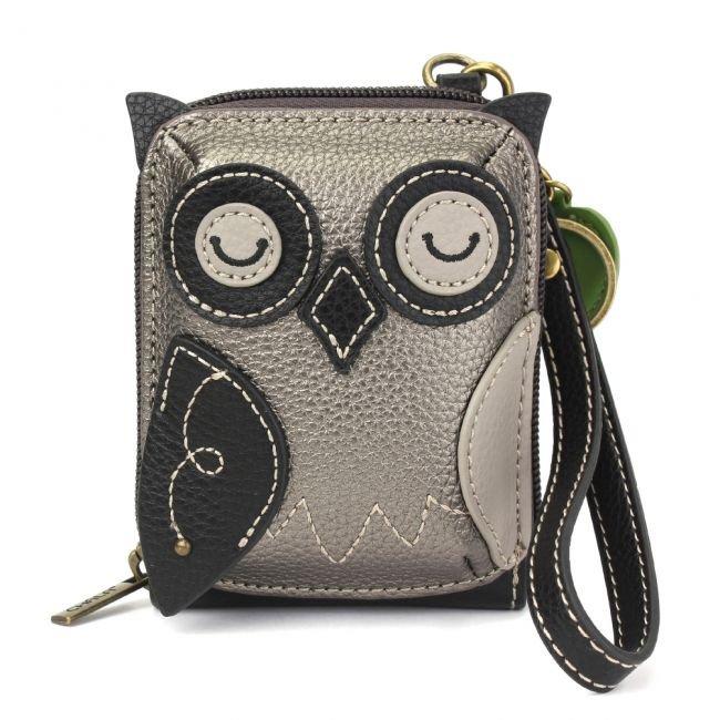 CuteC Wristlet - Owl