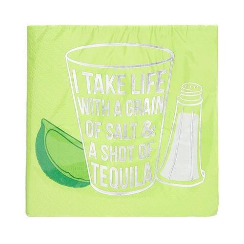 I Take Life Cocktail Nap