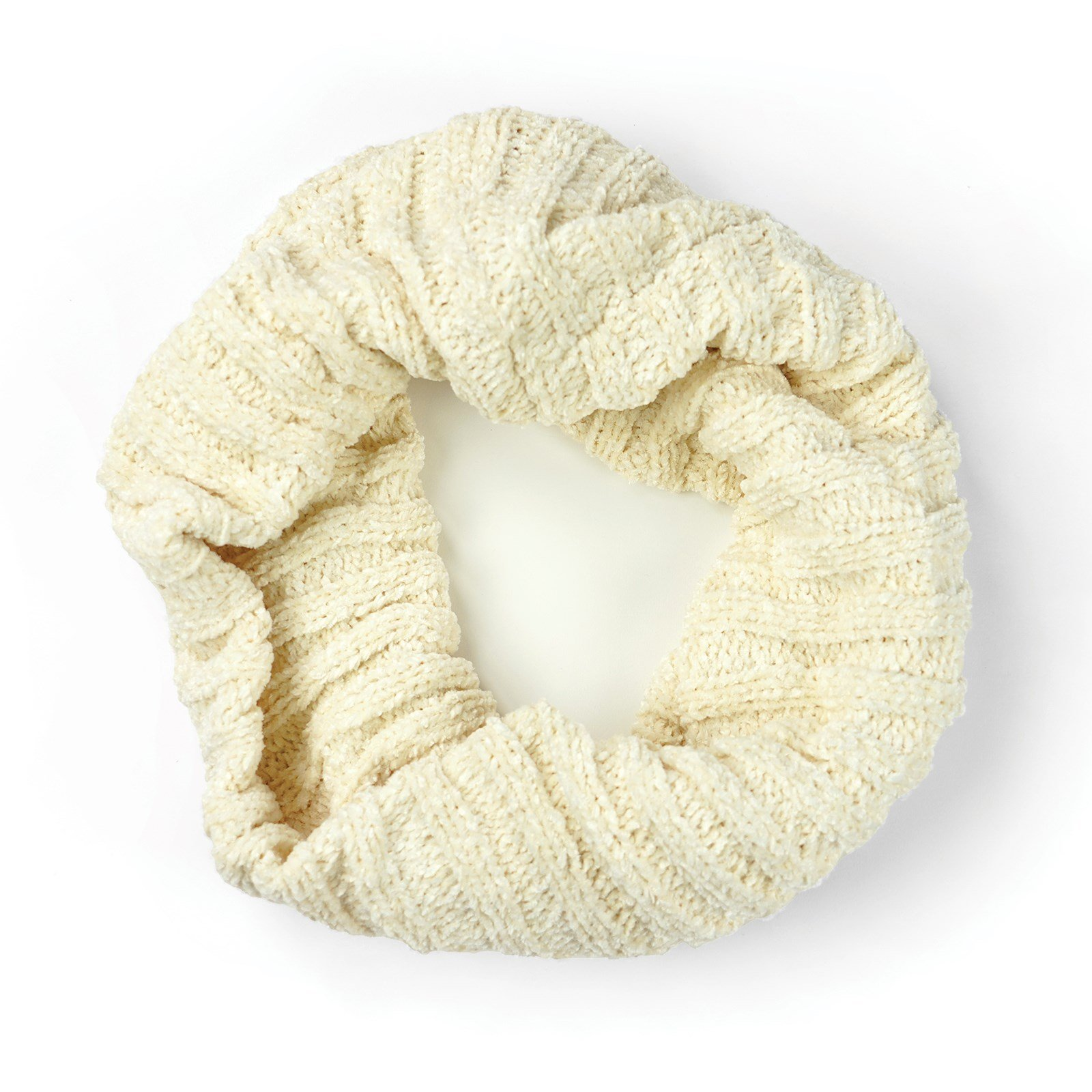 Britt's Knits Beyond Soft Chenille Infinity Scarves