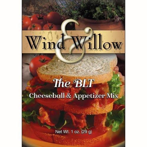 BLT Cheeseball/Appetizer Mix