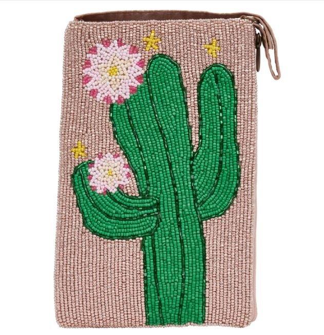 Club Bag Cool Cactus
