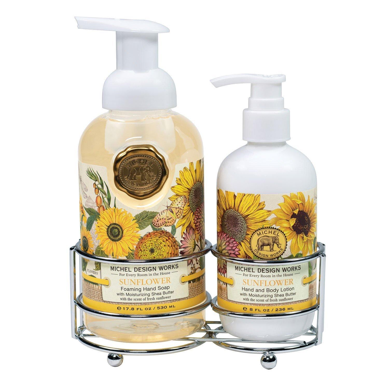 Sunflower Handcare Caddy