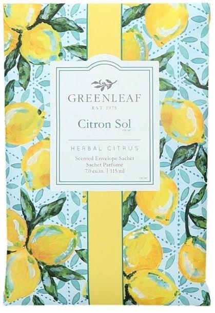 Large Scent Pack Citron