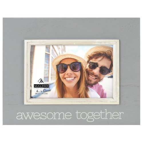 Awesome Together 4x6