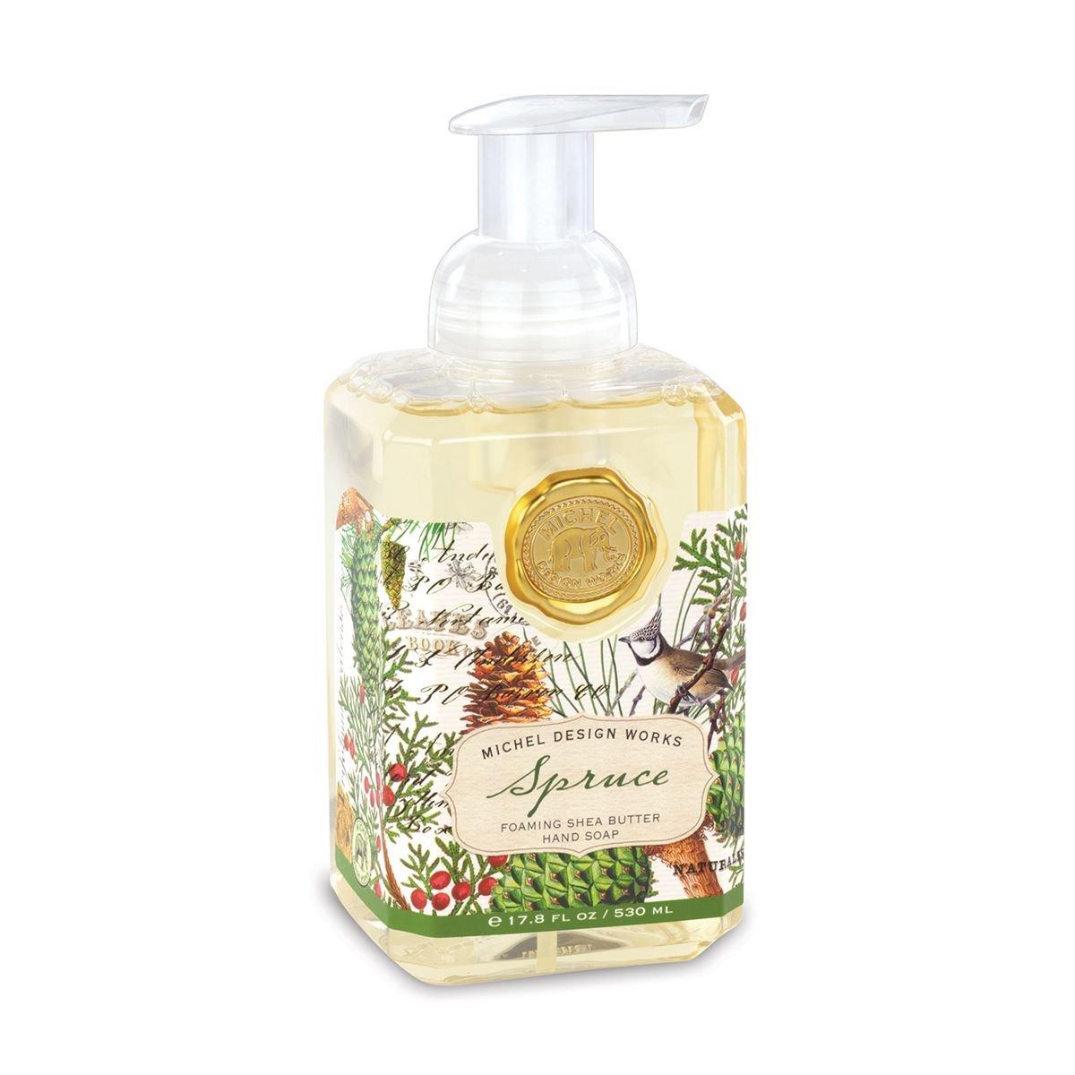 Spruce Foaming Hand Soap